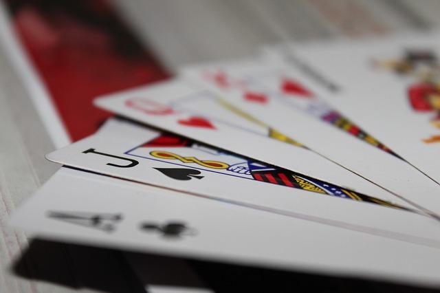 lär dig blackjack